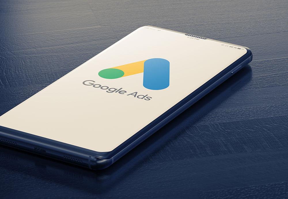 Google ads Stockholm